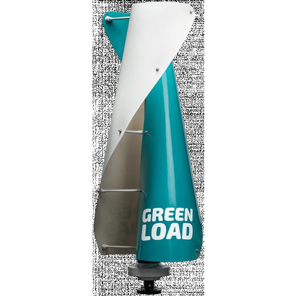 Greenload Windturbine
