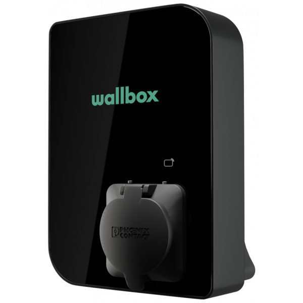 Wallbox Copper SB