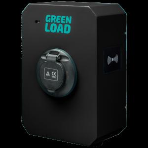 Greenload basic zwart