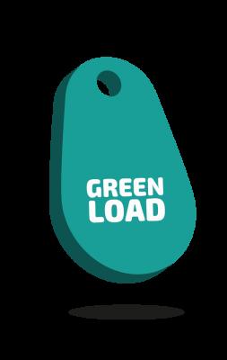 Greenload Keytag-16